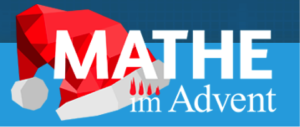Mathe im Advent