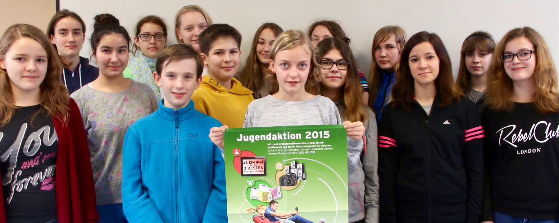 Zusammen Am Ziel: Bundessieg Im Verkehrswettbewerb
