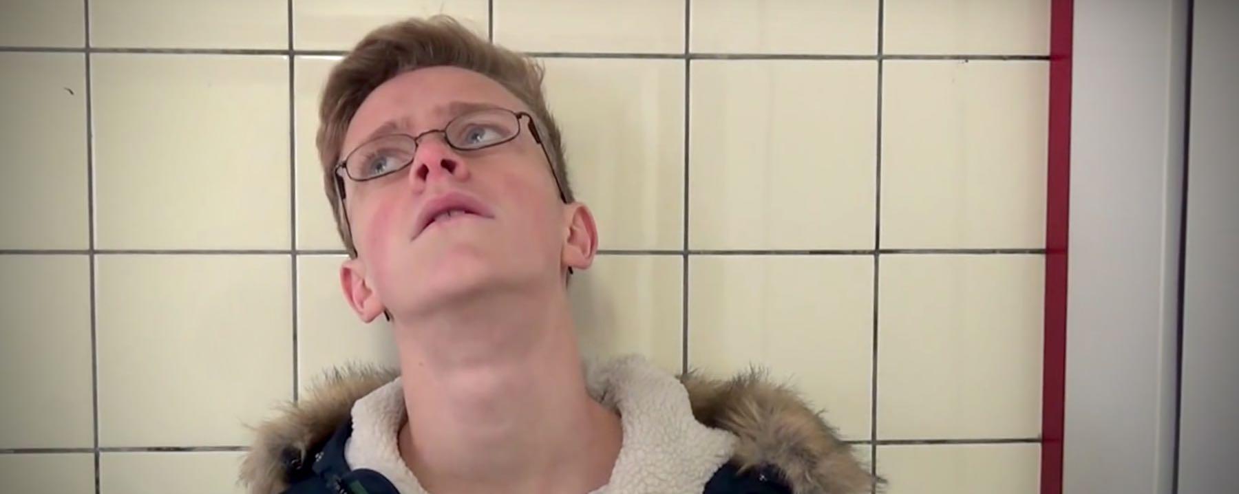 """8b Gewinnt Mit Film """"Endlosschleife"""" Einen 2. Und 3. Platz Im Filmwettbewerb """"ganz Schön Ungerecht"""""""