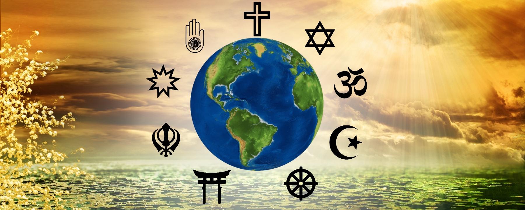 Religionen Farin Heinje