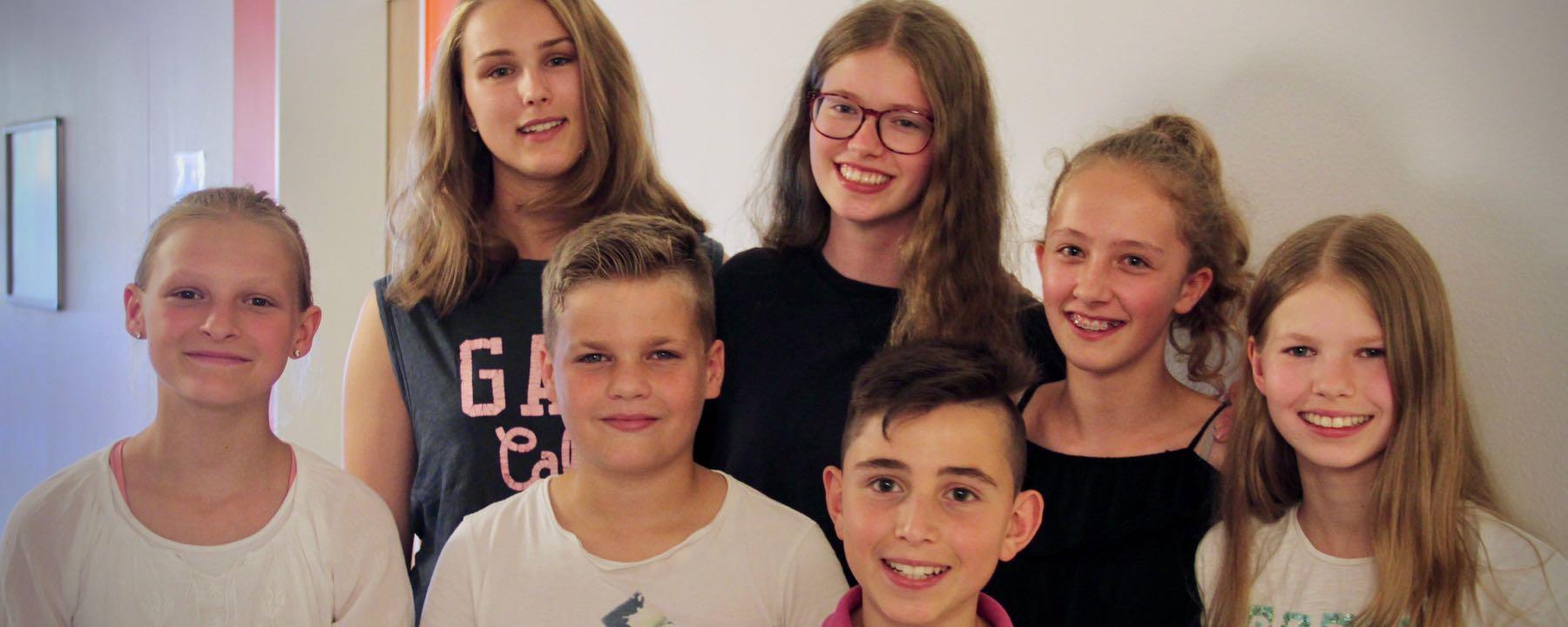 GAG Erfolgreich Mit Kurzfilm Beim Bundeswettbewerb Fremdsprachen – Im Dritten Jahr In Folge!