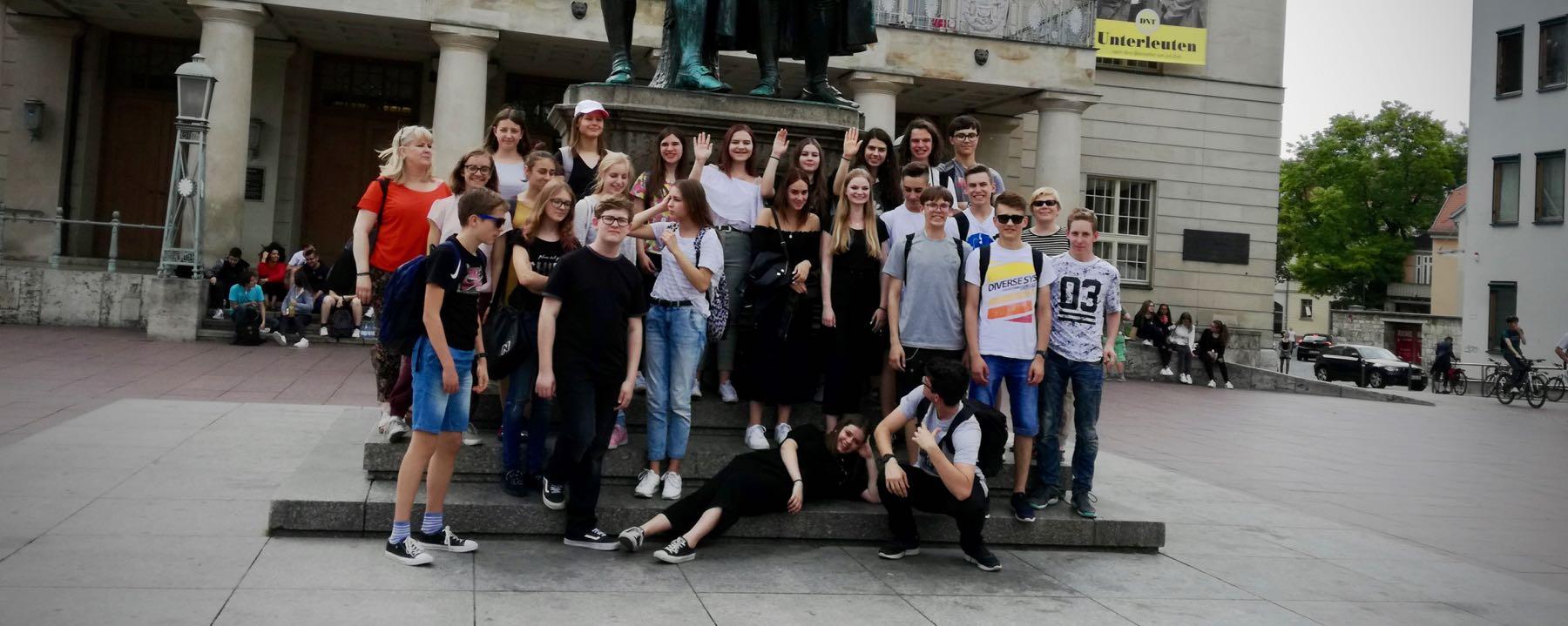 Oldenburg – Lublin | Deutschland – Polen