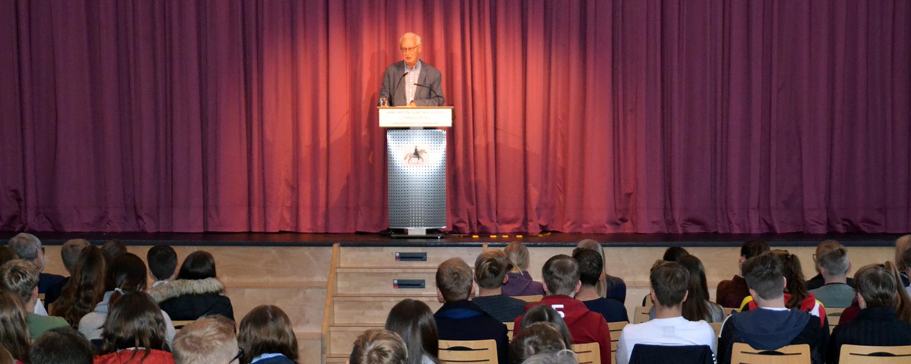 Vortrag Von Hermann Vinke