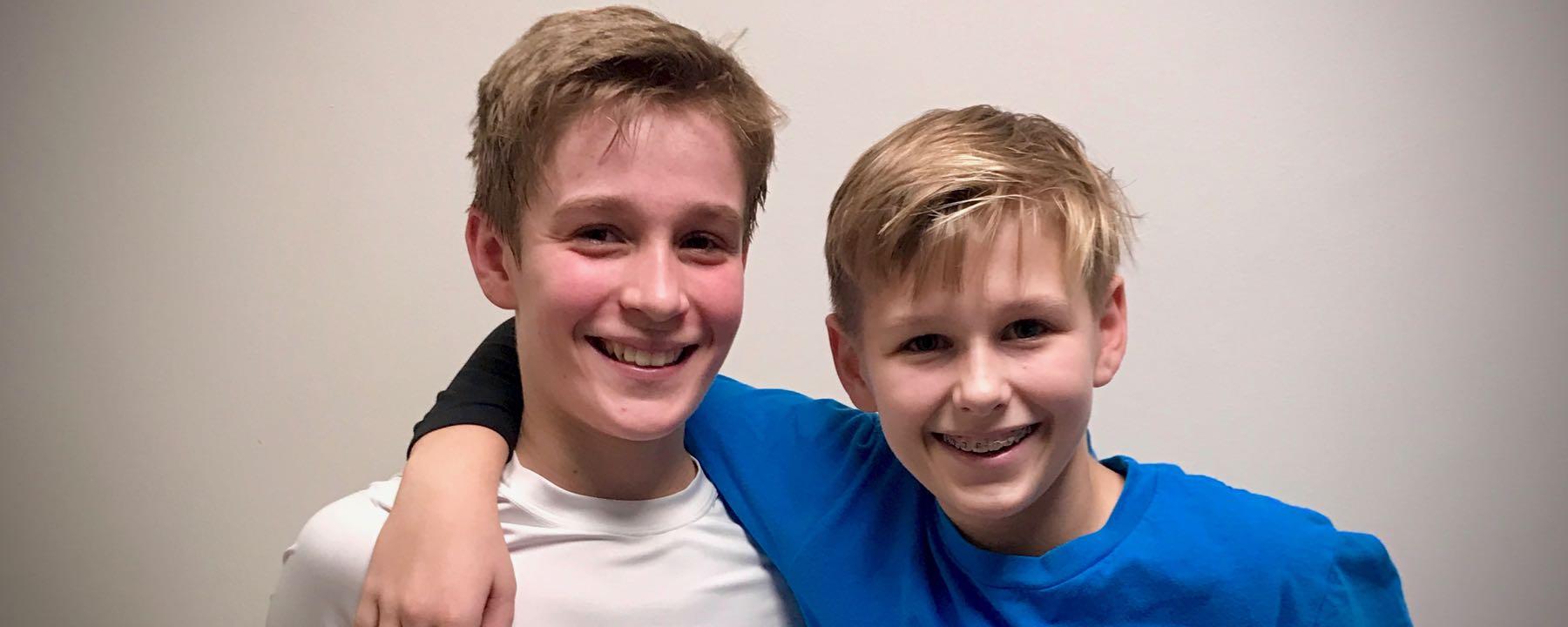 GAG-Handballer Qualifizieren Sich Für Den Bezirksentscheid Jugend Trainiert Für Olympia Handball
