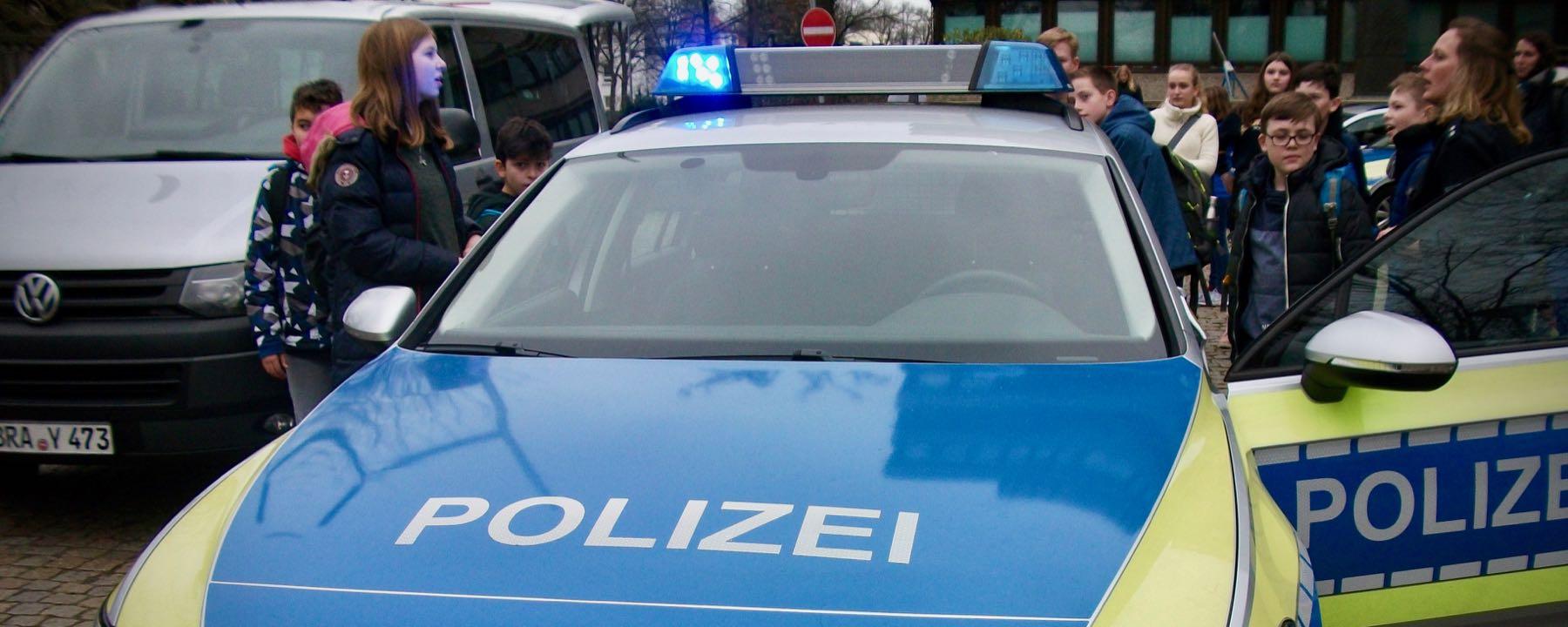 6D Auf Der Polizeiwache