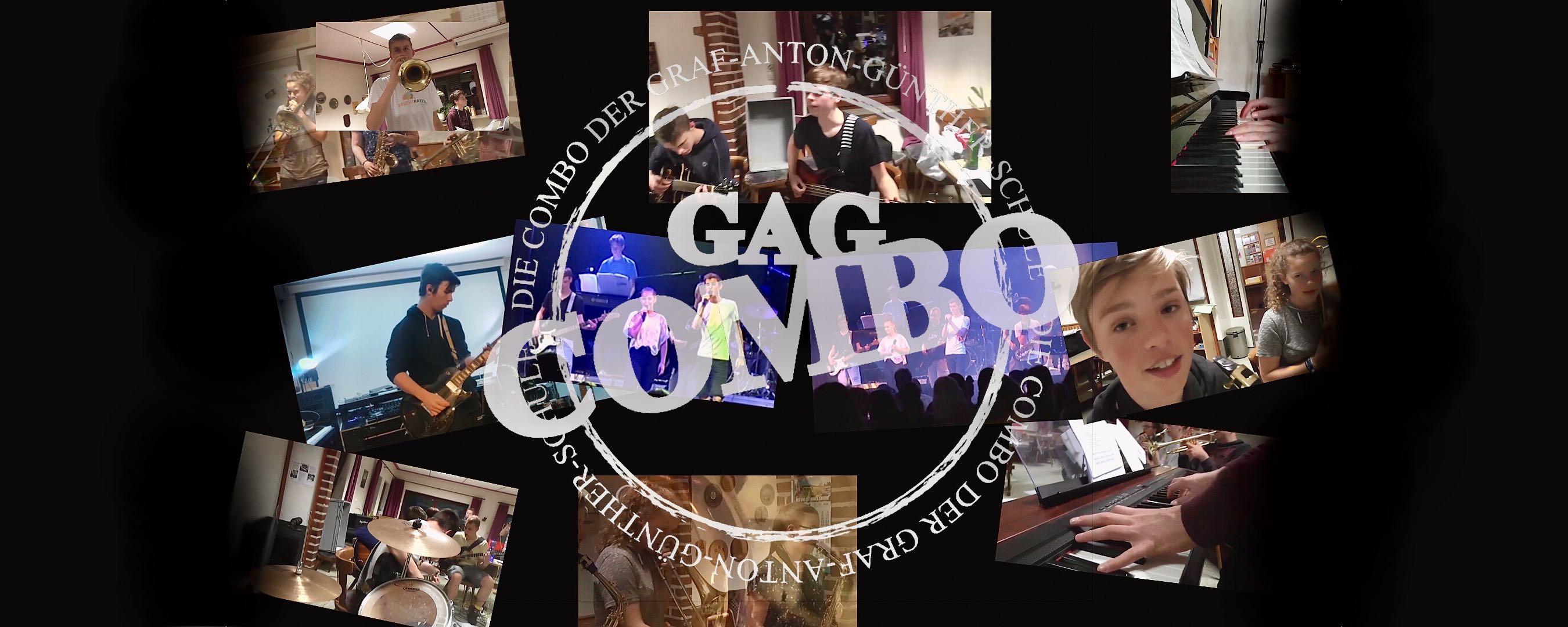 GAG-Combo Projekt Zu Coronazeiten
